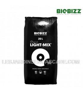 Light-Mix 20L BioBizz