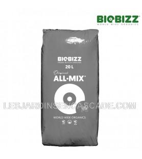 All-Mix 20L BioBizz