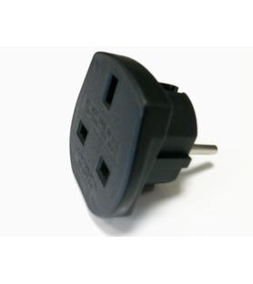 Adaptateur électrique GB/FR