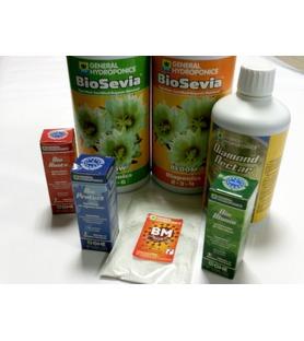 """Pack """"Supra BioSevia"""" GHE"""