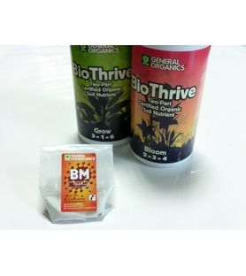 "Pack ""Simple BioThrive"" GHE"