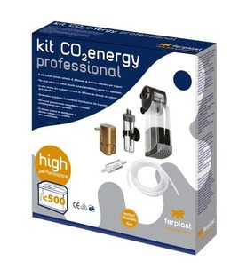 Kit CO² Energy Pro Ferplast
