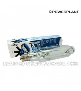 Ampoule MH 1000W POWER PLANT