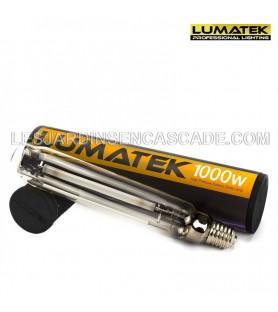 Ampoule HPS 1000W 240V LUMATEK