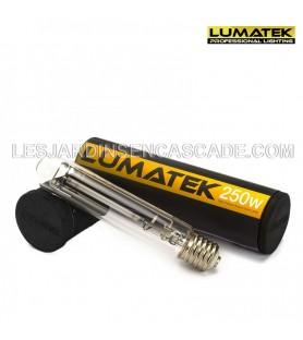 Ampoule HPS 250W LUMATEK