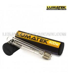 Ampoule HPS 400W LUMATEK