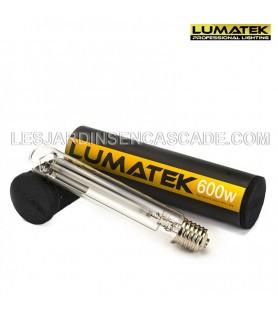 Ampoule HPS 600W 240V LUMATEK