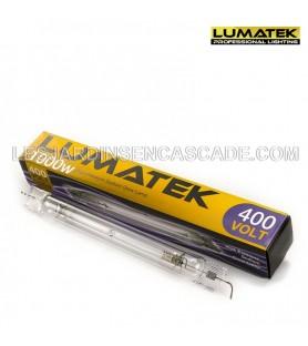 Ampoule HPS 1000W 400V LUMATEK