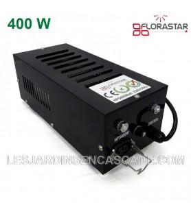 Ballast 400W IP20 FLORASTAR...