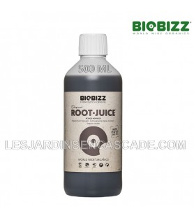Root Juice 500ml BIOBIZZ