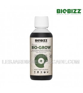 Bio Grow 250ml BIOBIZZ