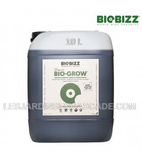 Bio Grow 10L BIOBIZZ