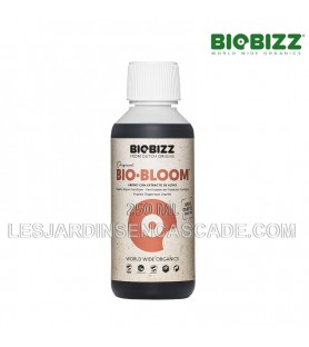 Bio Bloom 250ml BIOBIZZ