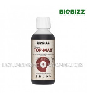 Top Max 250ml BIOBIZZ