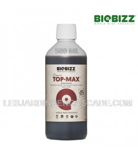 Top Max 500ml BIOBIZZ