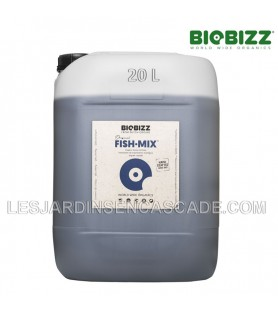 Fish Mix 20L BIOBIZZ