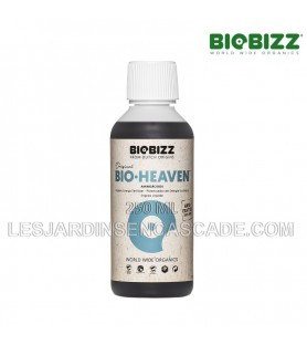 Bio Heaven 250ml BIOBIZZ
