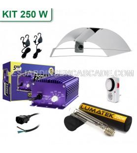 Kit HPS 250W Lumatek +...