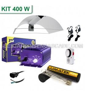 Kit HPS 400W Lumatek +...