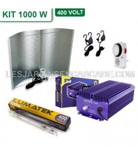Kit HPS 1000W 400V Lumatek...