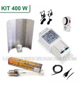 Kit HPS 400W Compact Gear +...