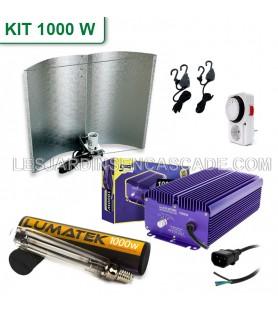 Kit HPS 1000W 240V Lumatek...