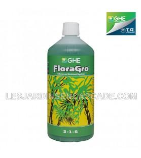 FloraGro 1L - TERRA AQUATICA