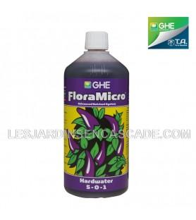 FloraMicro 1L (Eau Dure) -...