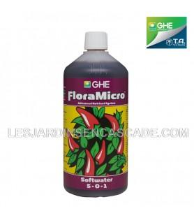 FloraMicro 1L (eau douce) -...
