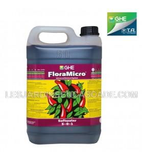 FloraMicro 5L (eau douce) -...