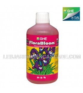 FloraBloom 500ml - TERRA...