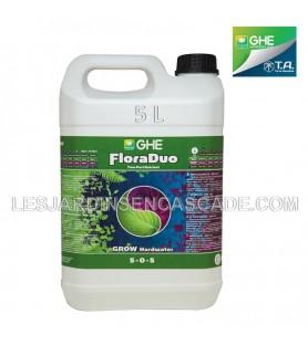 FloraDuo Grow 5L (Eau Dure)...