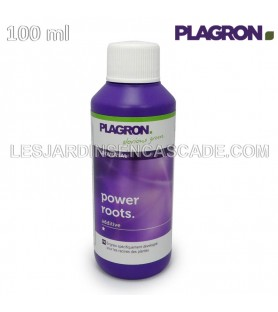 Power Roots 100ml PLAGRON