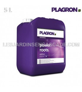 Power Roots 5L PLAGRON