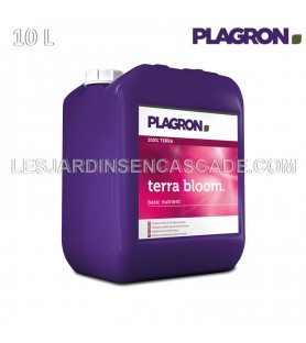 Terra Bloom 10L PLAGRON