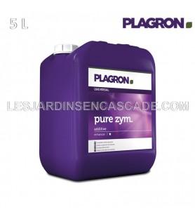 Pure Zym 5L PLAGRON