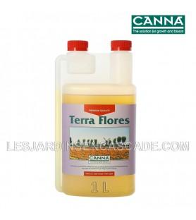 Terra Flores 1L CANNA