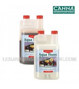 Aqua Flores A+B 2x1L