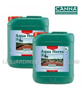 Aqua Flores A+B CANNA 5L
