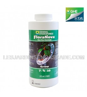 Nova Grow 473ml - GHE Flora...