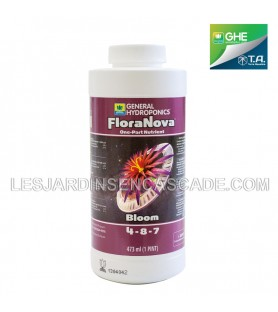 Nova Bloom 473ml - GHE...