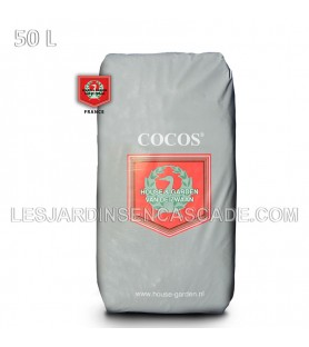 Cocos House and Garden 50L