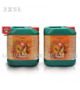 H&G Terre A+B 2x5L