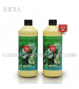 Aqua Flakes A+B 2x1L H&G