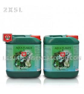 H&G Aqua Flakes A+B 2x5L