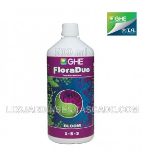FloraDuo Bloom 500ml -...