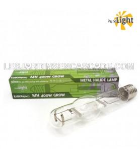 Ampoule MH 400W PURE LIGHT