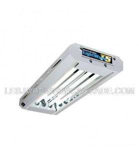 Kit Néon T5 LightWave 2 x 24W