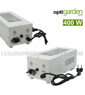 Ballast 400W boitier IP20...
