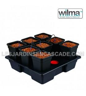 Système Hydro Wilma XL 8...